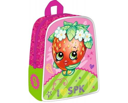 Рюкзак детский Shopkins 1 для девочки