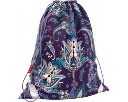 Мешок для обуви ErichKrauseR Oriental Ornament для девочки
