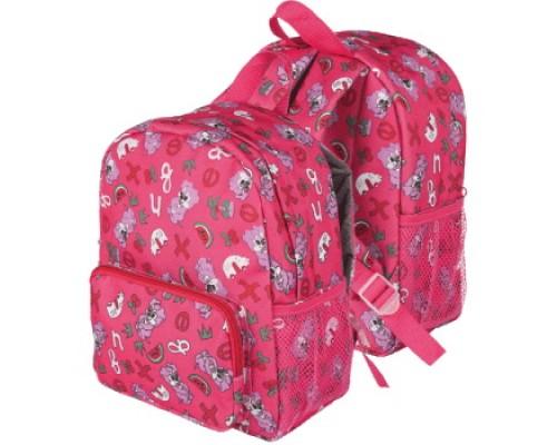 Рюкзак детский Розовый для девочки
