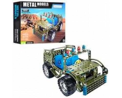 Конструктор металлический Военная техника 816B-363-368