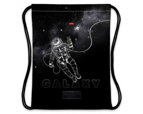 Мешок для обуви Hatber 1 отделение Galaxy для мальчика